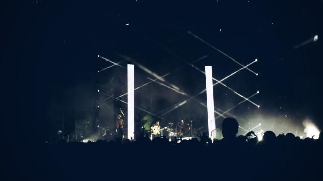 Smoke and Mirrors Tour 2015